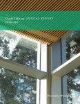 Clark Library Annual Report 2016-2017 by Clark Library