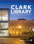 Clark Library Annual Report 2017-2018 by Clark Library