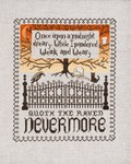 Nevermore by Diane Romero