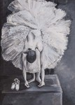 Ballerina by Shirleanne Ackerman Gahan